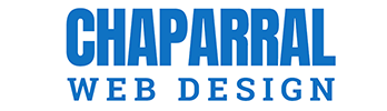 Chaparral Web Design - Scottsdale, Arizona
